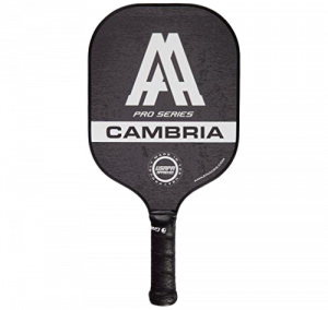Amazin' Aces Cambria Pickleball Paddle Review