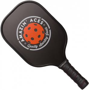 Amazin' Aces Classic Pickleball Paddle Review