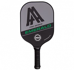 Amazin' Aces Emerald Pickleball Paddle Review