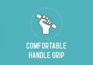 Handle grip