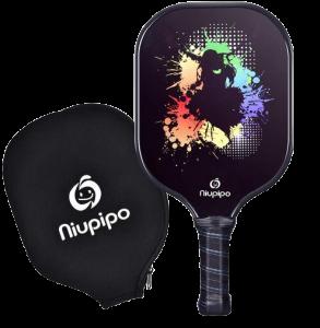 Niupipo Graphite Paddle