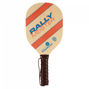 Rally Meister Pickleball Paddle