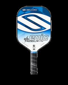 Selkirk AMPED Epic X5 FiberFlex Pickleball Paddle