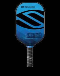 Selkirk AMPED Invikta X5 FiberFlex Pickleball Paddle
