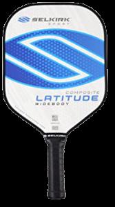 Selkirk Latitude Composite Pickleball Paddle
